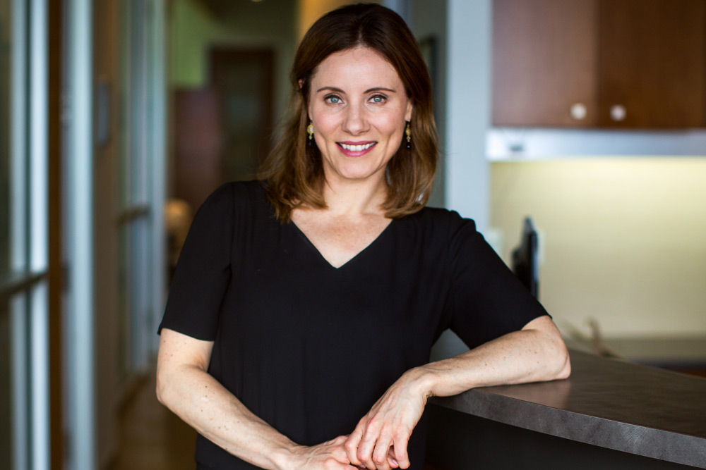 Dr. Kendra Schick, Dentist at Evolution Dental in Calgary, AB