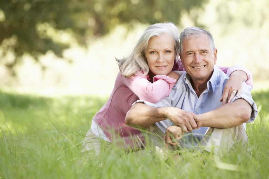 Dentistry for Seniors | Calgary, Alberta