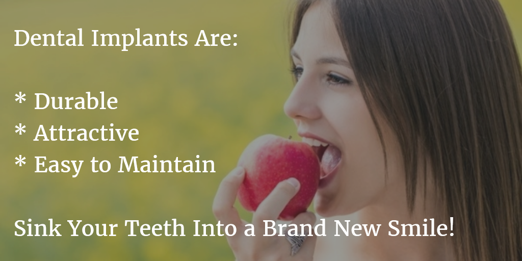 Do You Know Dental Implants? Find Out If They're Right for You!